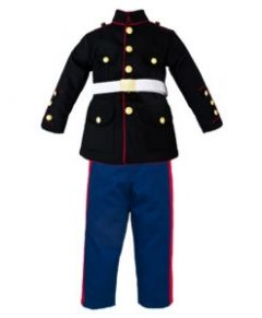 Marine Corps Uniform
