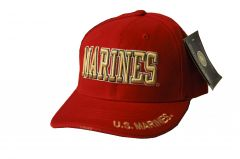 MARINE CAP - THE LEGEND MILITARY