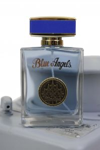 Blue Angels Fragrance