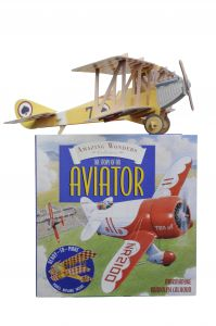 THE STORY OF AN AVIATOR KIT