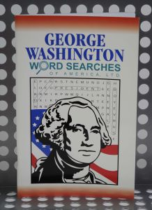 WORD SEARCH - GEORGE WASHINGTON