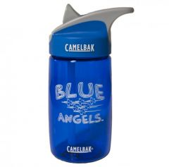 Kid's Blue Camelbak