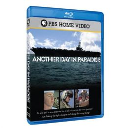 Another Day in Paradise Blu-Ray