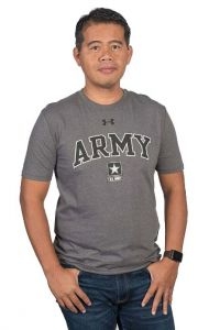 ARMY - UNDER ARMOUR