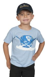 Blue Angels Opposing Solo T-shirt