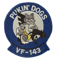 VF143-PUKIN DOGS