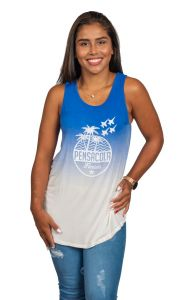 Pensacola Joy Tank - PINK or BLUE