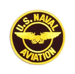 Naval Flight Officer Wings Patch