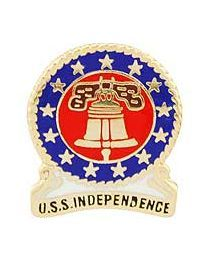 PIN - USS INDEPENDANCE