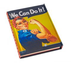 ROSIE WE CAN DO IT! JOURNAL