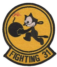 VFA-31 Tomcatters
