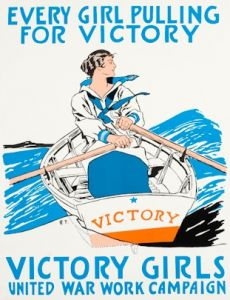 Victory Girl