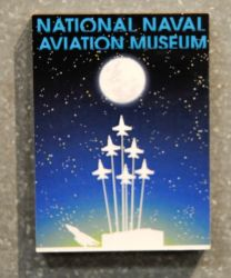 NIGHTTIME MAGNET AT THE MUSEUM