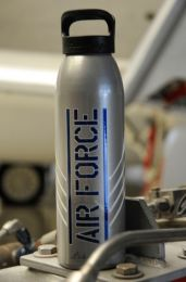 AIRFORCE 24OZ BOTTLE - 100% USA-MADE