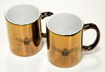 NA WINGS MUG - IRIDESCENT