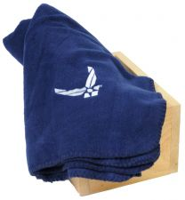 AIR FORCE Embroidered Stadium Blanket