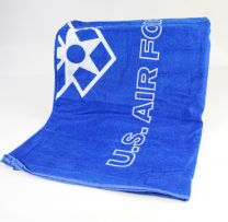 BEACH TOWEL - US AIR FORCE