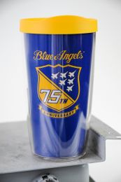 BLUE ANGELS - 75TH ANNIVERSARY TERVIS TUMBLER
