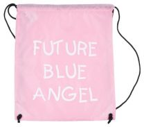 Girls Future Blue Angel Back Pack