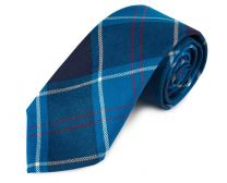 MILITARY TARTAN - TIE (AVAILABLE IN ALL BRANCHES)