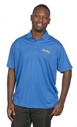 BLUE ANGELS POLO