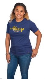 LADIES NAVY - UNDER ARMOUR