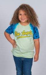 BLUE ANGELS YOUTH TIE DYE