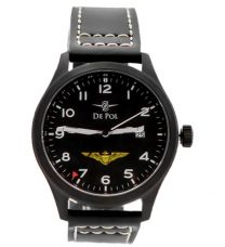DE POL WATCH - MEN'S HELICOPTER