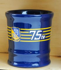 BLUE ANGELS - 75TH ANNIVERSARY MUG