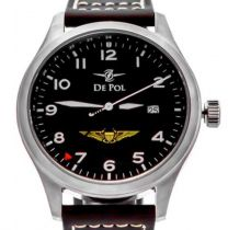 DE POL WATCH - MEN'S NFO