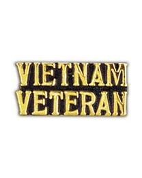 PIN - VIETNAM VETERAN