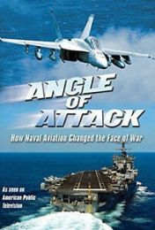 ANGLE OF ATTACK DVD