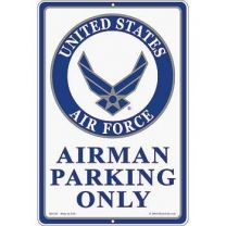 SIGN - U.S. AIR FORCE