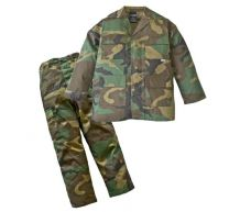YOUTH ARMY UNIFORM