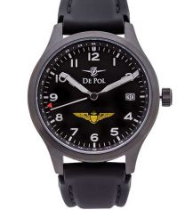DE POL WATCH - WOMEN'S HELICOPTER